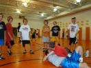 Beatrice Wrestling Camp